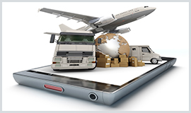 Business Vehicle Tracking Brighton